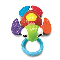 Finding Nemo Squirt Teether