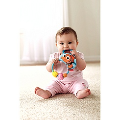 Finding Nemo Teether Ring