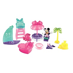 Minnie Mouse Beach Play Set