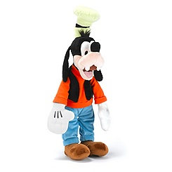Goofy 37cm Small Soft Toy