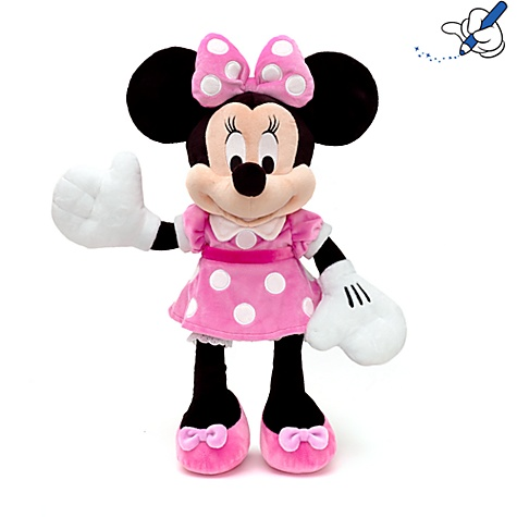 Minnie Mouse 50cm Medium Soft Toy