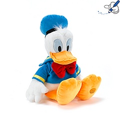 Donald Duck 46cm Soft Toy