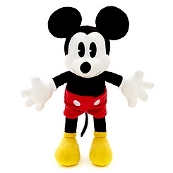 Mickey Mouse 34cm Small Soft Toy