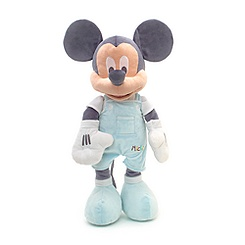 Mickey Mouse 53cm Large Soft Toy
