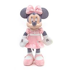 Minnie Mouse 53cm Large Soft Toy