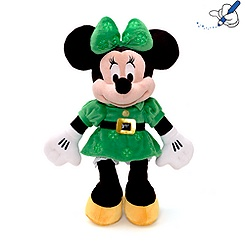 Minnie Mouse Irish Soft Toy