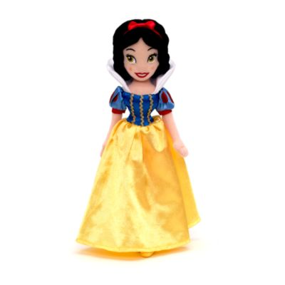 Snow White Mini Doll
