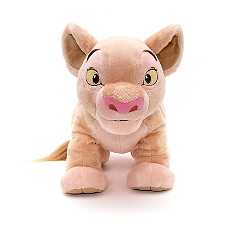 Nala Medium Soft Toy