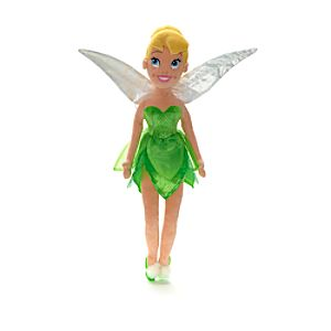 Tinker Bell Doll Soft Toy