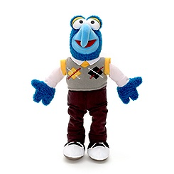 Medium Gonzo 45cm Soft Toy