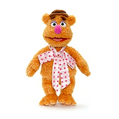 Medium Fozzie 44cm Soft Toy