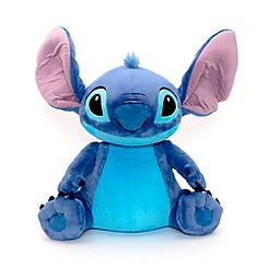 Large Stitch Soft Toy