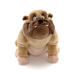 Bull 32cm Medium Soft Toy