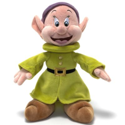 Dopey 25cm Small Soft Toy