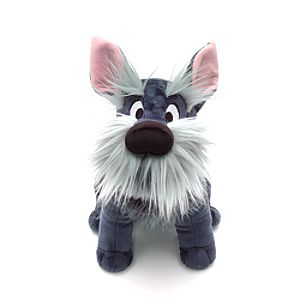 Jock 32cm Small Soft Toy