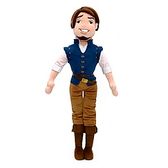 Flynn Rider 53cm Soft Toy Doll