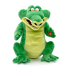Tick Tock Crocodile 30cm Small Soft Toy