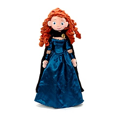 Merida 50cm Soft Toy Doll