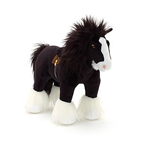 Medium Angus 45cm Soft Toy