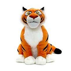 Medium Rajah 41cm Soft Toy