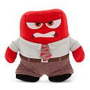 Anger Small Soft Toy