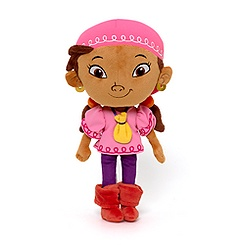 Izzy 30cm Small Soft Toy
