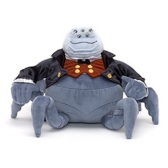 Waternoose 30cm Soft Toy