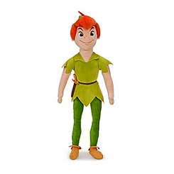 Peter Pan 55cm Soft Toy Doll