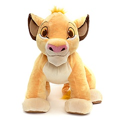 Simba 45cm Large Soft Toy