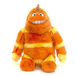 George Sanderson 40cm Soft Toy