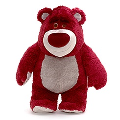 Lotso 34cm Medium Soft Toy