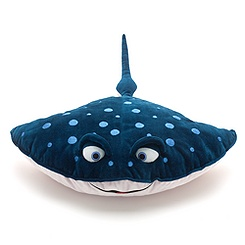 Mr Ray 67cm Medium Soft Toy