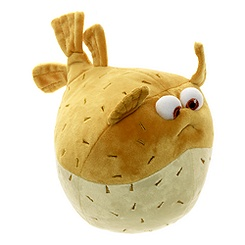 Bloat 20cm Small Soft Toy