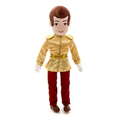 Prince Charming 53cm Soft Toy Doll