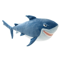 Bruce 36cm Small Soft Toy
