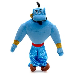 Genie 45cm Medium Soft Toy