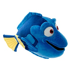 Dory 45cm Medium Soft Toy