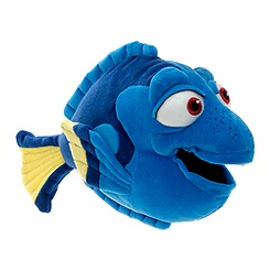 Dory 30cm Small Soft Toy