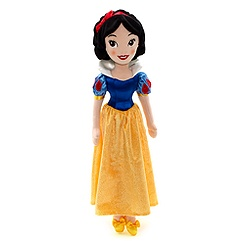 Snow White 52cm Soft Toy Doll