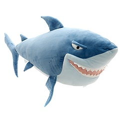 Bruce 80cm Large Soft Toy
