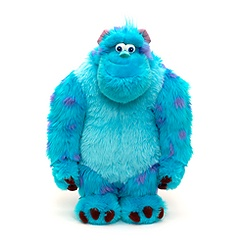 Sulley 53cm Large Soft Toy