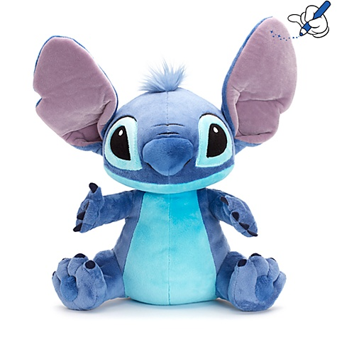 Stitch Soft Toy