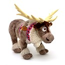 Sven Medium Soft Toy