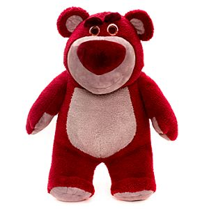 Lotso Large Soft Toy - Soft Toy Gifts