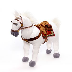 Maximus Horse Soft Toy