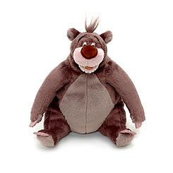 Baloo Mini Bean Bag