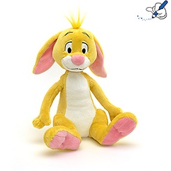 Rabbit 35cm Soft Toy