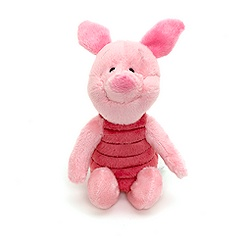 Piglet Mini Bean Bag