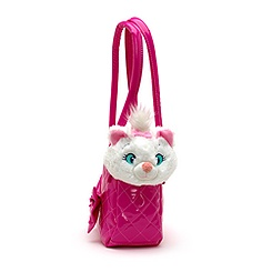 Marie 37cm Soft Toy in a Bag