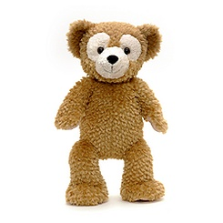 Duffy Bear 43cm Soft Toy